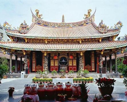 China Wallpapers apk screenshot