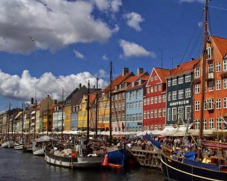 Denmark Wallpapers apk screenshot
