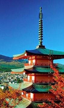 Japan Images Wallpapers apk screenshot
