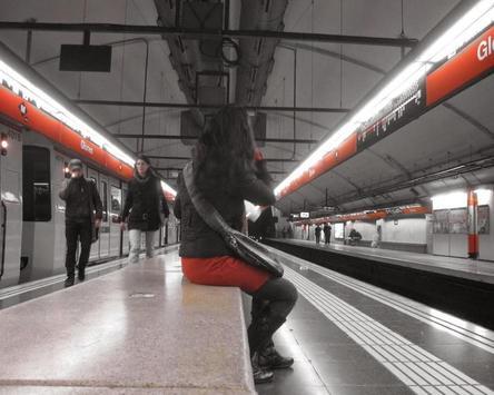 Metrode Barcelona Wallpapers apk screenshot