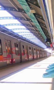 Metrode Santiago Wallpapers apk screenshot