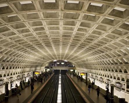 Washington Metro Wallpapers apk screenshot