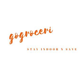 GOGROCERI- Stay indoors and save. apk screenshot