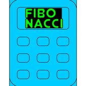 Fibonacci Calculator icon
