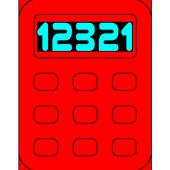 Palindrome Calculator icon