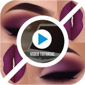 Makeup Video Tutorial icon