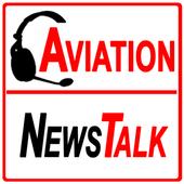 Aviation News Talk icon