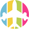 Cheap flights online. Fly cheaper with Air-365.com 图标