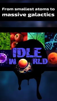 Idle World poster