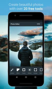 Photo Editor by Aviary poster