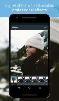 Фоторедактор от Aviary скриншот приложения
