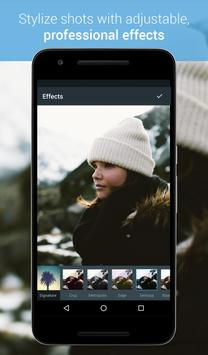 Photo Editor by Aviary apk screenshot