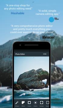 Photo Editor by Aviary apk screenshot