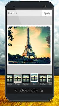 Photo Studio Pro apk screenshot