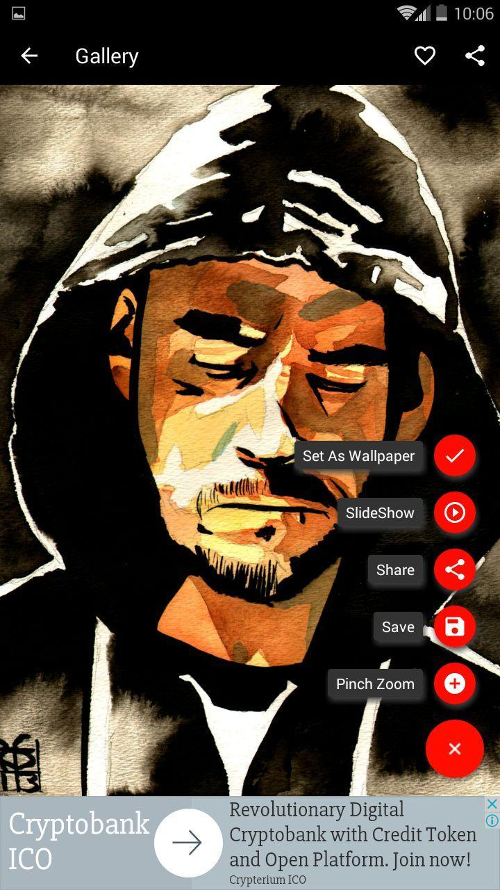 Cm Punk Wallpapers Wwe For Android Apk Download