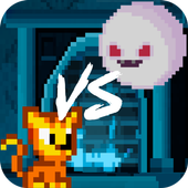 Pets VS Ghosts icon