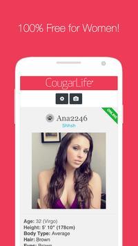 Cougar Life Reviews >> Cougar Life Apk Download Free Social App For Android Apkpure Com