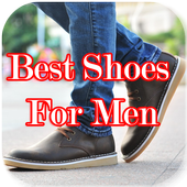 Best Shoes For Men icon