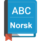 English Norwegian Dictionary icon