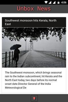 Unbox News screenshot 4