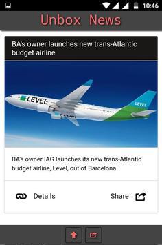 Unbox News screenshot 3
