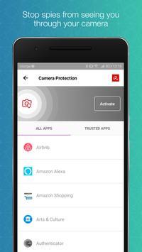 Avira Antivirus Gratis 2018 captura de pantalla de la apk