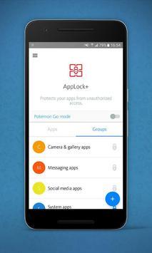 Avira AppLock+ apk screenshot