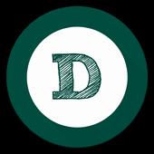 Sketchy icon
