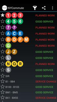 NYCommute poster