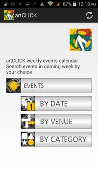 artCLICK apk screenshot