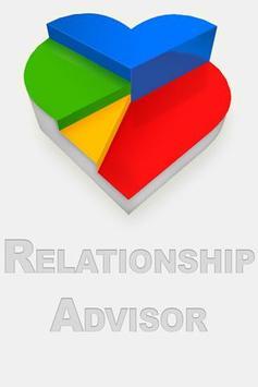 Relationship Advisor poster