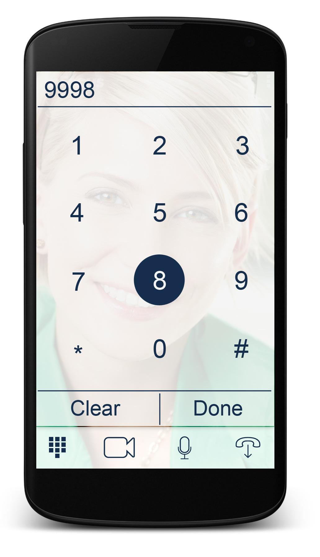 InFocus 121 Video Dialer for Android - APK Download