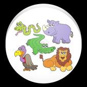 Animal Charades icon