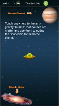 Space Lander Plus w/ mPoints screenshot 5
