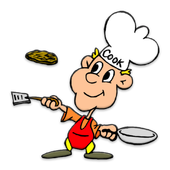 Foodie Cooking icon