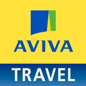 Aviva Singapore Travel icon