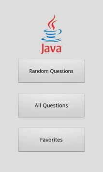 Java Interview Questions poster