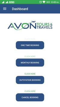 Avon Travels apk screenshot