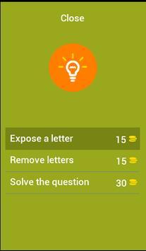 Flowers Quiz Trivia screenshot 4
