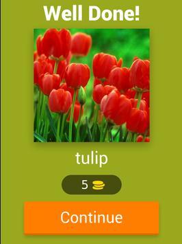 Flowers Quiz Trivia screenshot 6