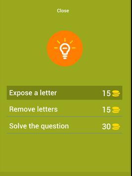 Flowers Quiz Trivia screenshot 9