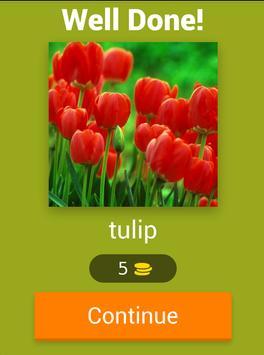 Flowers Quiz Trivia screenshot 11
