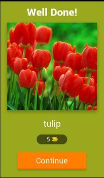 Flowers Quiz Trivia screenshot 1