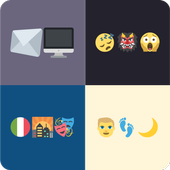 Guess The Emoji Icons icon