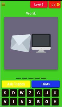 Guess The Emoji Icons screenshot 3
