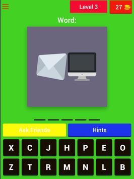 Guess The Emoji Icons screenshot 10