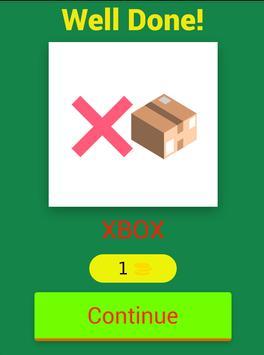 Guess The Emoji Icons screenshot 15