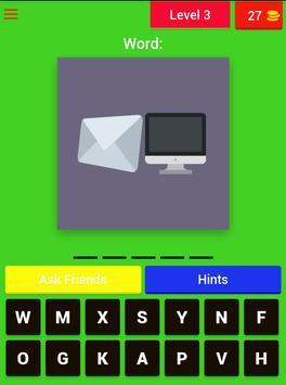 Guess The Emoji Icons screenshot 17