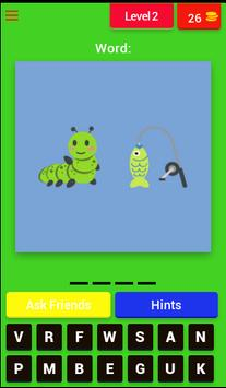 Guess The Emoji Icons screenshot 2