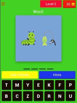 Guess The Emoji Icons screenshot 9